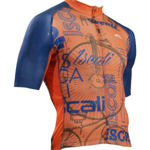 Jersey Iscali Vintage